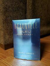 Deauville Bleu Pour Homme EDT Vap /Spray Michel Germain 2.5 fl oz /75ml e NIB