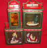 Coca Cola Town Square Lot of 4