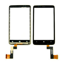 NEW HTC OEM Touch Screen Digitizer Glass Lens for 7 TROPHY T8686 (HTC Logo)