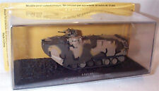 AAV7 A1 Troop Carrier 1st USMC Div Kuwait 1991 1-72 scale new in case sealed
