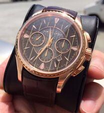Hamilton Aquariva Automatic Chronograph Rose Gold plated steel H34646591