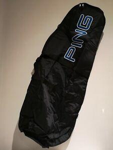 Ping Golf Bag Lightweight Travel Cover. Bargain!
