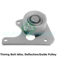 INA Timing Belt Idler, Deflection/Guide Pulley - 532 0022 10 - OE Quality