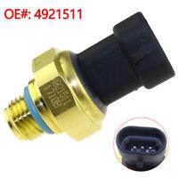 Sender Unit Oil Pressure Sensor For IVECO EuroCargo Tector EuroStar 504084761