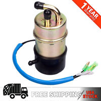 New Electronic Fuel Pump For Honda FourTrax Foreman 350 TRX350 TRX350D 4x4