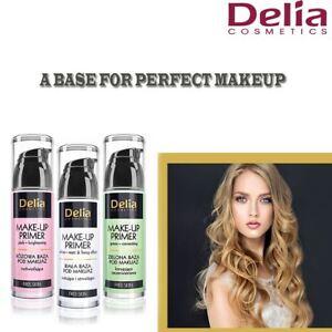 Make Up Primer Base Brightening Correcting Smoothing For foundation application