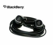 Genuine BlackBerry WH70 Premium Headphones Headset for Classic KEY2 KEYone