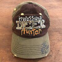 Junior Park Ranger Acadia National Park Hat Youth Size