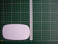 SPECCHIETTI VETRO SPECCHIO vetro di ricambio CHEVROLET CORVETTE c3 Stingray li SPH convesso