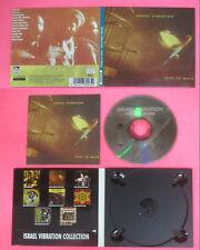 CD ISRAEL VIBRATION Free To Move 1996 France JAHCD028 Digipack no lp mc (CS55)