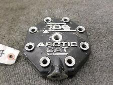1996 Arctic Cat Wildcat 700 EFI Cylinder Head #2