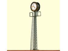 Brawa 4573 - Uhr auf Mast mit Podest - Spur N - NEU