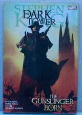 The Dark Tower The Gunslinger Born -Marvel Stephen King1195,1196,1197,1198,1228)