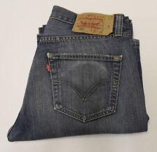 Mens Levi's 501 Jeans Size W33 X L34 Original : P189