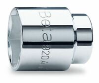 """12 Point with Chrome Plated Beta Tools 928B 34mm 3//4/"""" Drive Socket"""