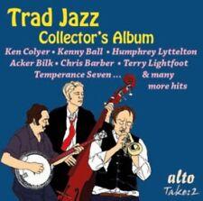 Jazz Compilation Dixieland Music CDs