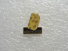 PIN'S MONTÉLIMAR NOUGAT TOURISME ALIMENTATION COINDEROUX CORNER PINS PIN T8