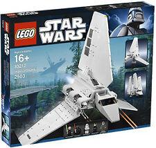 LEGO StarWars Imperial Shuttle (10212), versiegelt, NEU & OVP, NEW &SEALED,MISB