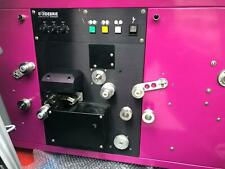 Telecinema Memory Debrie Technologies CTM 8mm - 16mm - 9.5  Super 8 - super 16