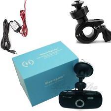 "2.7"" Vehicle 1080P HD Car DVR Camera Video Recorder Dash Cam S-Sensor With Mount"