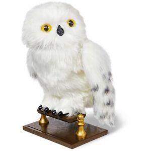 H. Potter Enchanted Hedwig