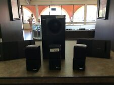Bose Acoustimass 700 Home Theater System 6pc