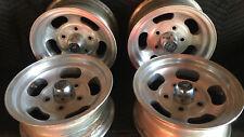 13x55 5120mm Ansen Sprint Slot Mag Mags Wheels Rims Cragar American Racing
