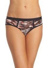 NWT Cosabella VERONA LR Bikini, Tiger
