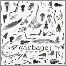 "Garbage Battle In Me / Blood For Poppies RSD12 Vinyl Single 7"" Record Store Day"