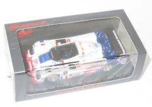 1/43 Courage C36 Porsche  Courage Competition  Le Mans 24 Hrs 1997 #9  Andretti