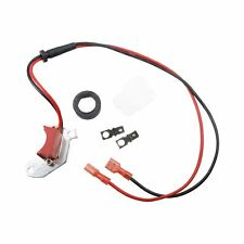 Electronic Ignition Kit for Vauxhall Cresta PA PB PC Stealth Point Conversion
