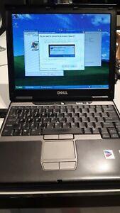 Dell Lattitude D410