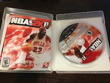 Legentra2's Store_*USED* 2K Sports * 2K11 *PS3