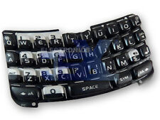 Blackberry Curve 8300 8310 8320 8330 Black Keypad Keyboard replacement