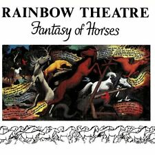 "Rainbow Theatre: ""Fantasy Of Horses"" (CD)"