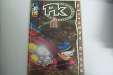 PK PAPERINIK NEW ADVENTURES(PKNA)DISNEY N.31-BEATO ANGELICO-LUGLIO 1999-NUOVO!
