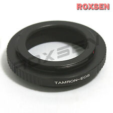 Neuf tamron adaptall - 2 lens to canon eos ef mount adapter 5D ii iii 60D 600D 650D
