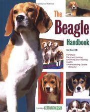 The Beagle Handbook Rice Dvm, Dan Free Shipping Illustrated