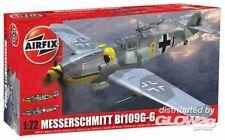 Airfix Messerschmitt Bf109G-6 in 1:72 1602029 Glow2B A02029a
