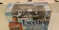 Jimmie Johnson 2001 Signature Series #92 Excedrin 1:64 Diecast