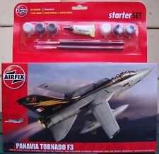 AIRFIX No.A55301 ~ PANAVIA TORNADO F3 1:72 SCALE MODEL KIT ~ EX SHOP STOCK