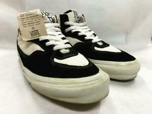 Men 9.0Us Dead Stock Tagged Vans Half Cab Made In Usa