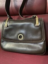 SALE! FREE SF! Vintage GUCCI Leather Bag
