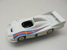 1977 LE MANS PORSCHE 936 1/43 SCALE SOLIDO DIECAST CAR MADE IN FRANCE