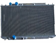 OPL HPR211 Aluminum Radiator for 2006-2011 Honda Civic Si (Manual Transmission)