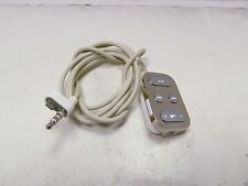 factory Genuine Apple A1018 Wired Remote Control Ipod Classic 1St And 2Nd