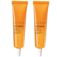 Avon Cuticle Creams and Softeners