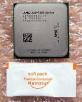 AMD A10-7800 Series AD7800YBI44JA Quad-Core 3.5GHz Socket FM2+ CPU + Radeon GPU