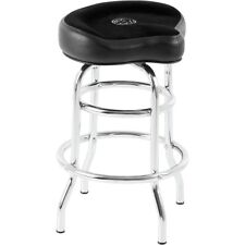 New listing Roc-N-Soc Tower Saddle Seat Stool Black Short