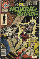 Beyond The Grave #5 1976 FN Charlton Comics Free Bag/Board